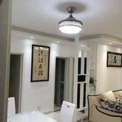 (城东)五洲国际广场3室2厅1卫97m²精装修