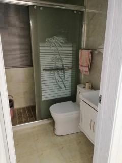(城东)东方绿洲1室1厅1卫40m²中档装修