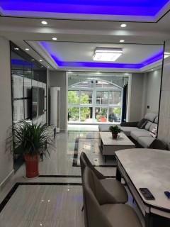 (城东)东方绿洲3室2厅1卫98m²精装修