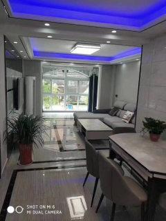 (城东)东方绿洲3室2厅1卫100m²精装修