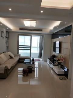 (城东)奥体新城3室2厅1卫111m²精装修