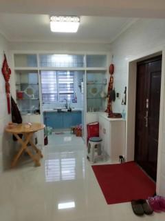 (城东)金色阳光3室1厅1卫102m²中档装修