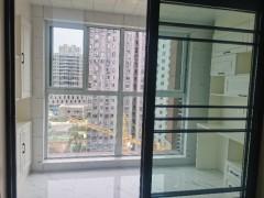 (紧邻射阳中学)金科未来城2室1厅1卫74m²精装修