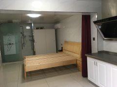 (城西)双龙兴村1室1厅1卫28m²精装修