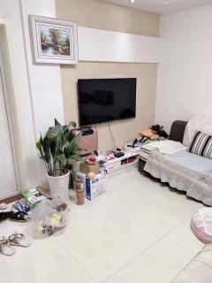 (城东)润洋壹品2室2厅1卫102m²精装修