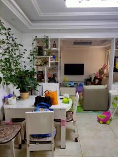 (城东)奥体新城2室2厅1卫95m²精装修