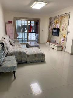 (城东)金色阳光3室2厅1卫110m²精装修