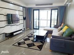 (城东)奥体新城3室2厅1卫126m²精装修