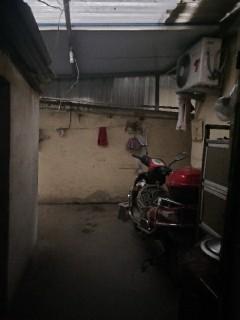 (城北)庆南小区2室1厅1卫75m²简单装修
