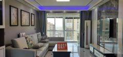 时代国/际一手房4室2厅2卫145m²豪华装修。设施齐全!