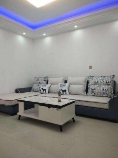 (城北)恒隆广场3室2厅1卫80m²精装修