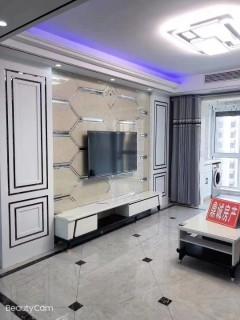 (城南)时代国  际  4室2厅2卫145m²精装修