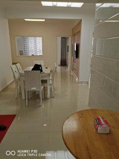 (城东)金色阳光3室2厅1卫102m²精装修