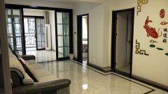 金科未来城8楼精装修4室2厅2卫