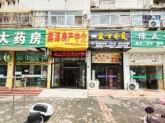 金色阳光港城小学射阳中学校房9楼78.8万
