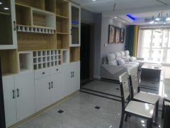 (城东)理想家园3室2厅2卫130m²精装修