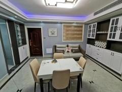 (城南)时代小区3室2厅1卫108m²精装修