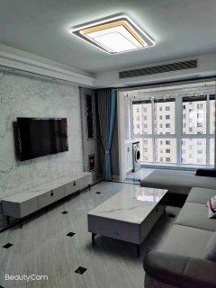 (城东)新城锦绣3室2厅1卫100m²精装修