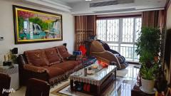 (城东)东方绿洲4室2厅1卫130m²豪华装修