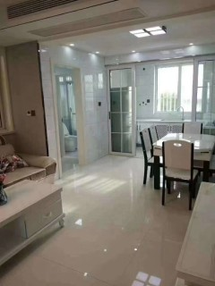 (城东)天然居3室2厅1卫92m²精装修