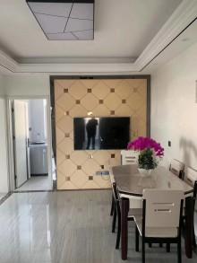 (城西)双龙小区3室2厅1卫98m²精装修
