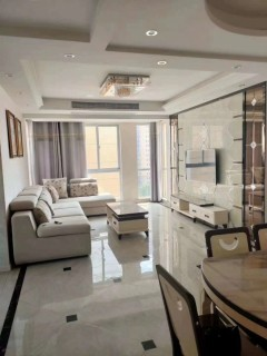 (城东)金色阳光3室2厅1卫115m²精装修