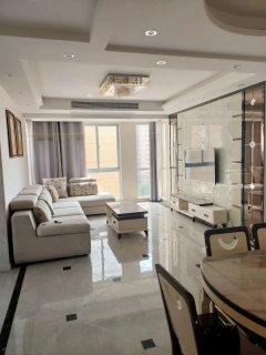 (城东)金色阳光3室2厅1卫113m²精装修