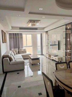 (城东)金色阳光精装3房,新装修,未入住,边户通透,诚心出售
