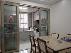 (城东)新城锦绣3室2厅1卫113m²豪华装修