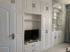 (城东)五洲广场2室1厅1卫精装修公寓出租