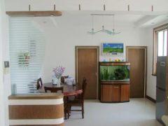 出租双龙兴村2室2厅1卫105m²中档装修