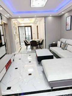 (城北)荣华铭城小洋房东边户115平米三室两厅