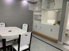 (城东)金科未来城3室2厅1卫115m²精装修