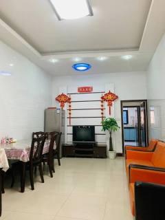 (城南)龙翔 阳光新城2室2厅1卫110m²中档装修