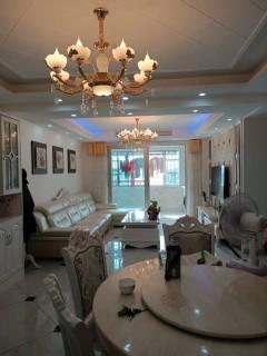 (城东)东方绿洲3室2厅1卫127m²精装修
