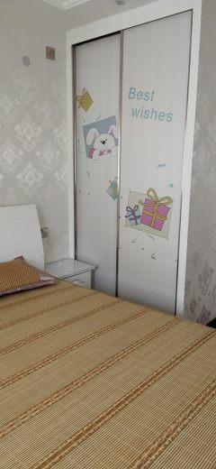 (城东)奥体新城3室2厅1卫132m²精装修