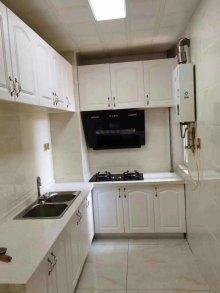 (城东)清华园小3房,房东自住装修,户型方正,视野开阔,急售