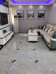 (城东)绿洲家园3室2厅1卫100m²豪华装修