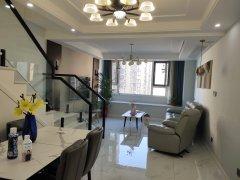 (城北)恒隆广场2室2厅1卫60m²豪华装修