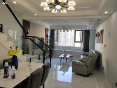 (城北)恒隆广场2室2厅1卫120m²豪华装修
