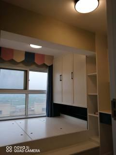 (城东)丰和名都3室2厅1卫90m²豪华装修