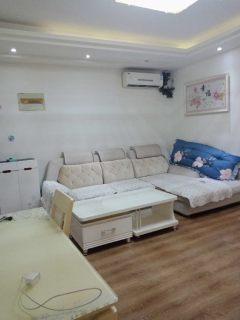 (城东)金御世家2室1厅1卫90m²精装修