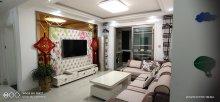 (城东)新城锦绣4室2厅1卫128m²精装修