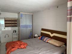(城北)虹亚名居1室0厅1卫35m²中档装修