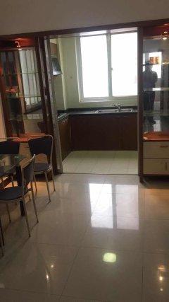 (城北)蓝天公寓1室1厅1卫58.83m²中档装修