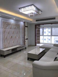 (城东)台阳博雅苑3室2厅1卫127m²精装修