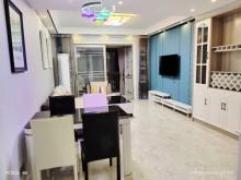 (城东)幸福壹号公馆2室2厅1卫98m²豪华装修