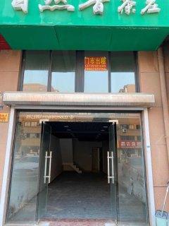 (城南)金茂嘉苑2室2厅1卫120m²中档装修