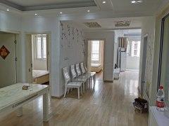 (城东)清华园3室2厅1卫116.35m²精装修