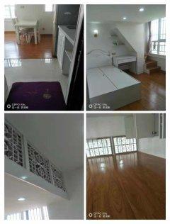 (城西)幸福华城1室1厅1卫31m²